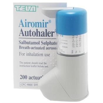 Photo of Acheter Airomir sans ordonnance, prix et recommandations