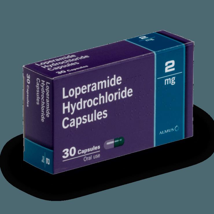 Photo of Acheter Loperamide sans ordonnance : prix et recommandations