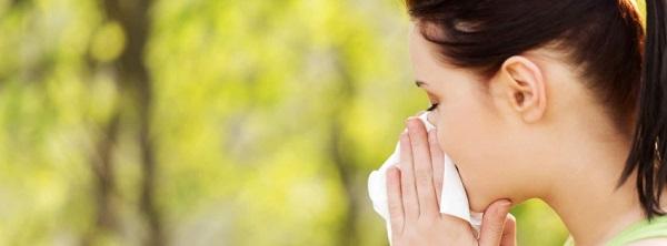 allergie pollen traitement sans ordonnance