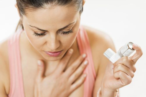 traitement maladie respiratoire