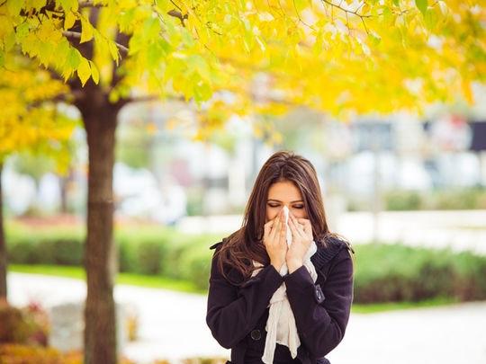 Photo of Allergie pollen : symptômes, remèdes et traitements sans ordonnance