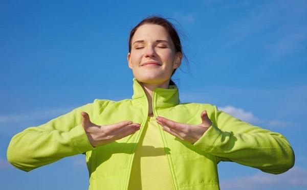 respirer plus facilement conseils