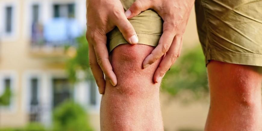 Photo of Comment soulager l'arthrose du genou ?