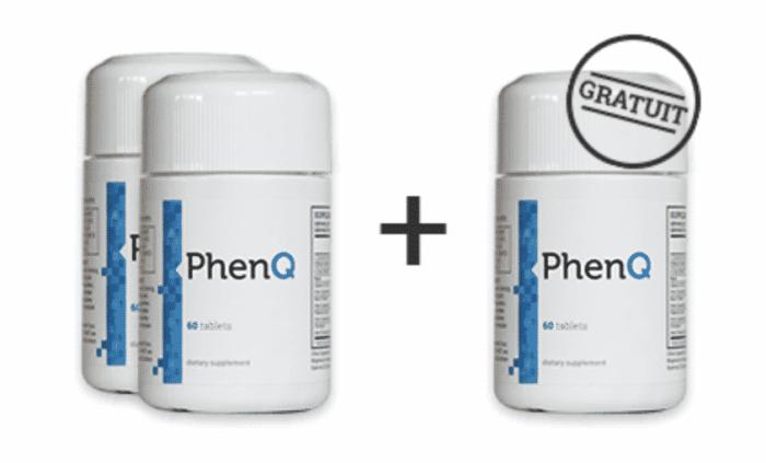 Pourquoi acheter PhenQ sur le site officiel ?