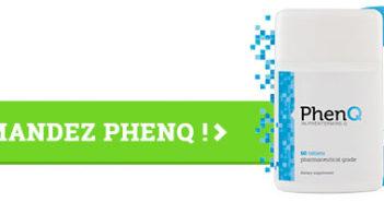 Code promo PhenQ: comment payer moins pour votre cure de cette pilule minceur.