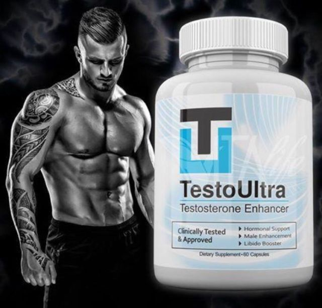 Avis Testo Ultra : quels sont ses effets ?